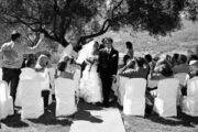 Ros & Nana's wedding at the Hacienda La Herriza Gaucin