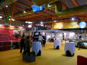 p1020667 300x225 - Wedding Fair - 28-30th Nov 2008 Malaga