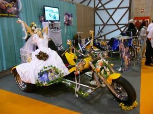 p1020670 300x225 - Wedding Fair - 28-30th Nov 2008 Malaga