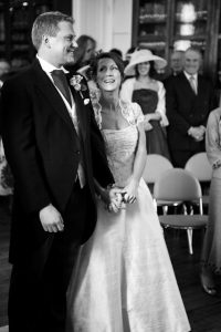 Andy & Liz Wedding Garrison Library Gibraltar